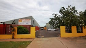 Factory, Warehouse & Industrial commercial property sold at Unit 2/5 Witte Street Winnellie NT 0820