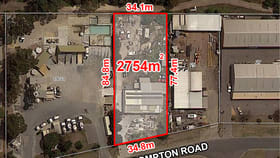 Industrial / Warehouse commercial property for sale at 23 Crompton Rd Rockingham WA 6168