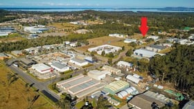 Development / Land commercial property sold at Land/20 Donaldson Street Wyong NSW 2259