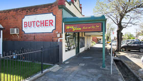 Shop & Retail commercial property sold at 16B Carrier Street Benalla VIC 3672