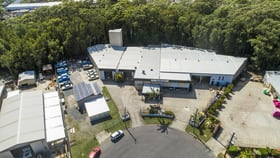 Showrooms / Bulky Goods commercial property for sale at 5 & 7-9 Buckman Close Toormina NSW 2452