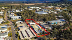 Industrial / Warehouse commercial property for sale at 17 Lucca Road Wyong NSW 2259