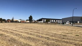 Factory, Warehouse & Industrial commercial property for sale at 8 (Lot 32) Hahesy Circuit Roseworthy SA 5371