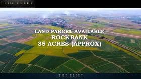 Development / Land commercial property for sale at Rockbank VIC 3335