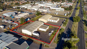Showrooms / Bulky Goods commercial property for sale at 340 Raglan Street Sale VIC 3850
