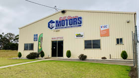 Factory, Warehouse & Industrial commercial property for sale at Lot 1/116 Browning Street Portland VIC 3305