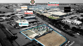 Development / Land commercial property for sale at 35, 37, 39 & 41 Benalla Road & 4 Lorraine Street.. Shepparton VIC 3630