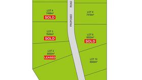Development / Land commercial property for sale at Lot 8/2-10 Allgayer Drive Gunnedah NSW 2380