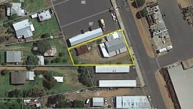 Factory, Warehouse & Industrial commercial property for sale at 39 Collins Street Donnybrook WA 6239