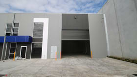 Showrooms / Bulky Goods commercial property for lease at 1-5/17 Furlong Street Cranbourne West VIC 3977
