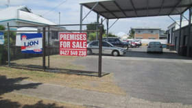 Factory, Warehouse & Industrial commercial property for sale at 322 Frome Street Moree NSW 2400