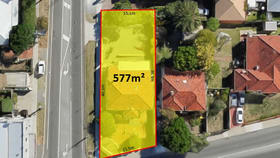 Development / Land commercial property for lease at 117 Solomon Street Fremantle WA 6160