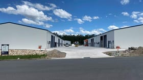 Showrooms / Bulky Goods commercial property sold at Lot 2/32 Trade Circuit Wauchope NSW 2446