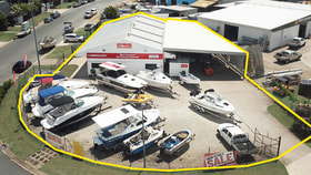 Retail commercial property for sale at 17 William Murray Drive, Whitsunday Outboard Centre Cannonvale QLD 4802
