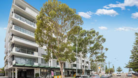 Offices commercial property sold at 158 Ramsgate Road Ramsgate Beach NSW 2217
