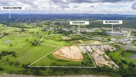 Development / Land commercial property for sale at 301 Brisbane Road Glanmire QLD 4570