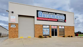 Showrooms / Bulky Goods commercial property sold at 12 Mercury Drive Shepparton VIC 3630