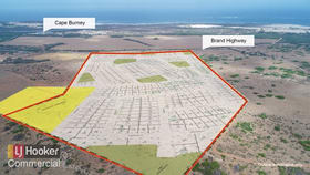 Development / Land commercial property for sale at Lot 17 Brand Highway Rudds Gully WA 6532