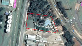 Development / Land commercial property for sale at lots 1&2 D'Aguilar Hwy Kingaroy QLD 4610
