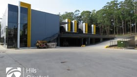 Industrial / Warehouse commercial property for sale at Unit 4, Lot 6/242 New Line Road Dural NSW 2158