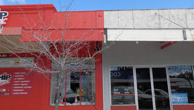 Factory, Warehouse & Industrial commercial property for sale at 33/35 Vale Street Cooma NSW 2630