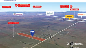 Development / Land commercial property for sale at 580-598 Troups Rd South Mount Cottrell VIC 3024