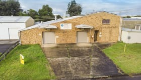 Factory, Warehouse & Industrial commercial property sold at 25 Owens Crescent Alstonville NSW 2477
