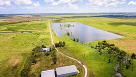Rural / Farming commercial property sold at BRUCE HIGHWAY & EAST EURI CREEK ROAD & DRY CREEK R Bowen QLD 4805