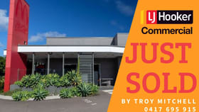 Offices commercial property sold at 2183 Giinagay Way Nambucca Heads NSW 2448