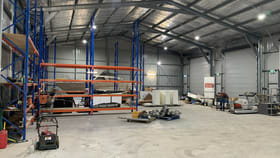Factory, Warehouse & Industrial commercial property sold at 279 Newport Road Cooranbong NSW 2265