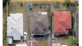 Development / Land commercial property sold at 11-17 Livingstone Street Yeerongpilly QLD 4105