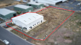 Factory, Warehouse & Industrial commercial property sold at 13 Alstonvale  Court East Bendigo VIC 3550