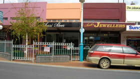 Shop & Retail commercial property for lease at 21 Wilmot Street Burnie TAS 7320