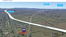Development / Land commercial property for sale at 40 Old Calder Highway Diggers Rest VIC 3427