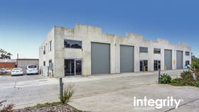 Industrial / Warehouse commercial property for sale at 5/164C Princes Highway South Nowra NSW 2541