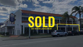 Medical / Consulting commercial property sold at 5/2431 Gold Coast Highway Mermaid Beach QLD 4218
