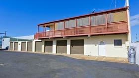 Factory, Warehouse & Industrial commercial property sold at 36 Princess Street Bundaberg East QLD 4670