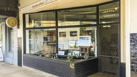 Shop & Retail commercial property sold at 42 Main Street Grenfell NSW 2810