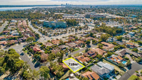 Development / Land commercial property sold at 4 Sprigg Place Booragoon WA 6154