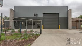 Factory, Warehouse & Industrial commercial property for sale at 194 Tone Road Wangaratta VIC 3677