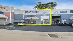 Factory, Warehouse & Industrial commercial property for sale at 14/5B Curtis Road Mulgrave NSW 2756