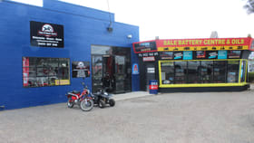 Factory, Warehouse & Industrial commercial property for sale at 322-324 York Street Sale VIC 3850