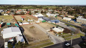 Industrial / Warehouse commercial property for sale at 164 Patten Street Sale VIC 3850