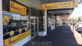 Shop & Retail commercial property for sale at 83 High Street Maryborough VIC 3465