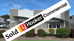 Factory, Warehouse & Industrial commercial property sold at Unit 9/84-89 Industrial Drive Coffs Harbour NSW 2450