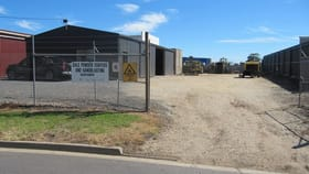 Factory, Warehouse & Industrial commercial property for lease at 14B Wade Court Sale VIC 3850
