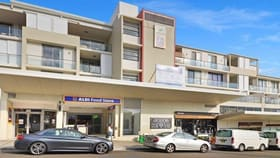 Medical / Consulting commercial property for sale at 207/62-80 Rowe Street Eastwood NSW 2122