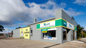 Showrooms / Bulky Goods commercial property for sale at 112 York Street Sale VIC 3850