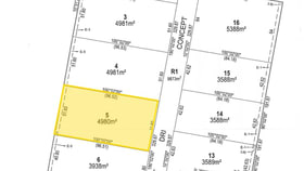 Development / Land commercial property for sale at Lot 5 Concept Drive Delacombe VIC 3356