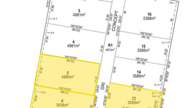 Development / Land commercial property for sale at Lot 10 Paddys Drive Delacombe VIC 3356